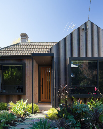Lawes St Extension – Hawthorn