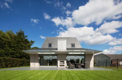 Villa Hogebiezen