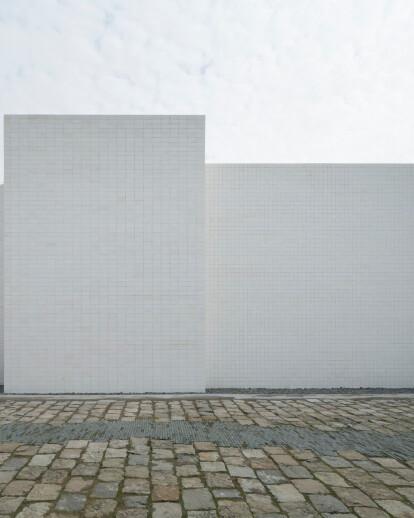 OTA FINE ARTS Gallery in Shanghai