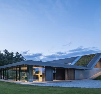 房子在瓦尔米亚:绿线