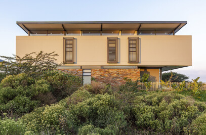 Fuchsia house
