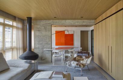 KZ Apartment