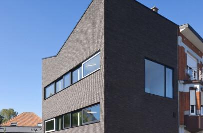 Office & residence PCDB