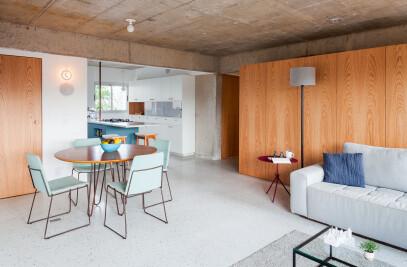 EM apartment