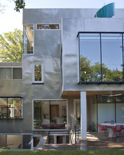 Harris Residence Remodel