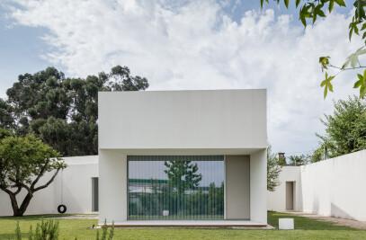 M & M 's house