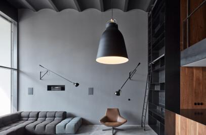 Loft With Love