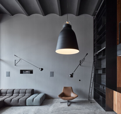 Loft With Love