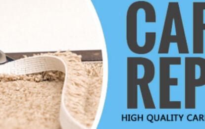 Oops Carpet Repair Brisbane