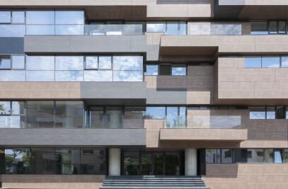 Floreasca 1 residences