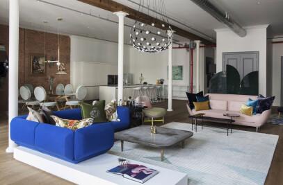 SoHo Loft NYC