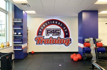 F45 Training Center