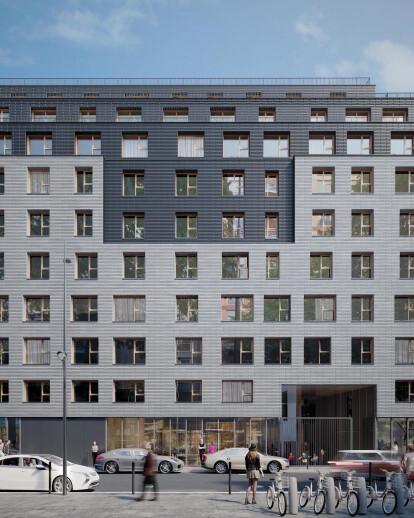 Hermes Condominium