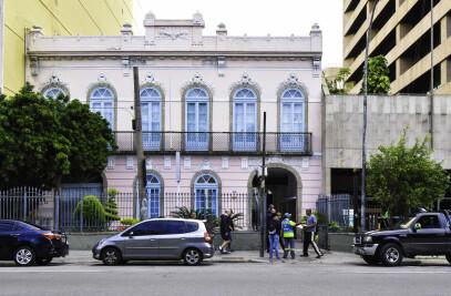 Maker Space - Colégio pH Botafogo