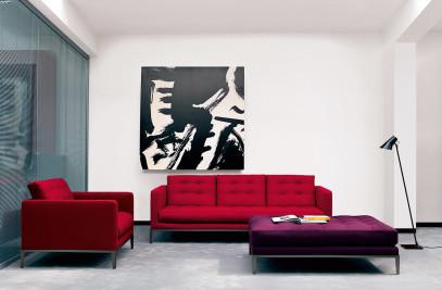 Ac Lounge Armchair