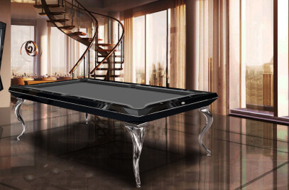 Opera Billiard Pool Table