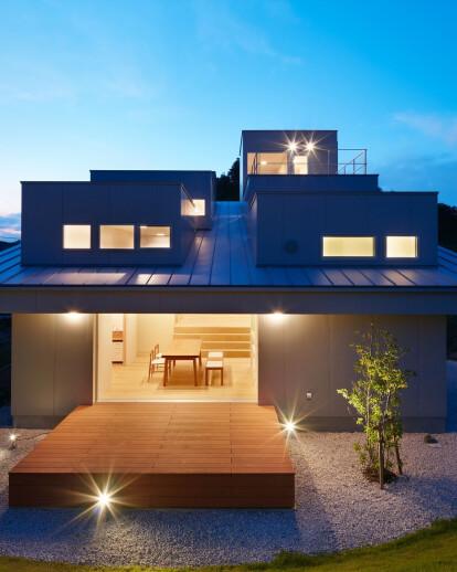 House in Tokushima