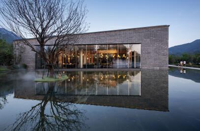 MOMA Lotus Resort
