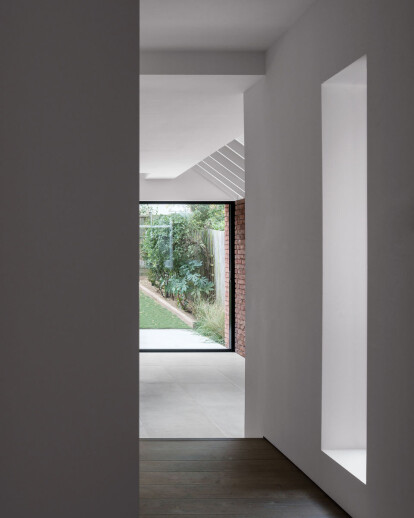 Sinter House