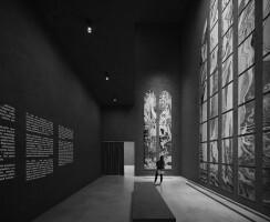 Hall - Museum of Wyspiański in Cracow, PL