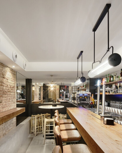 Debutis Restaurant