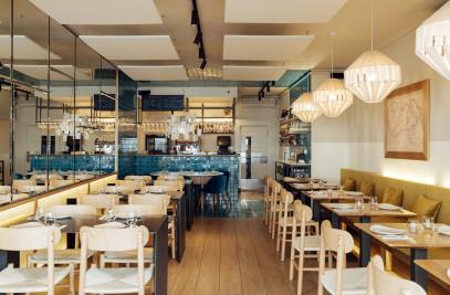 Restaurante Xarxet