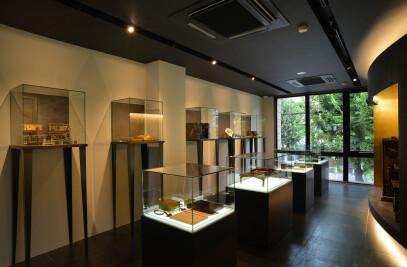 Kitaoji Suikou Gallery