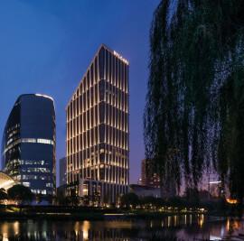 Bvlgari Hotel Shanghai