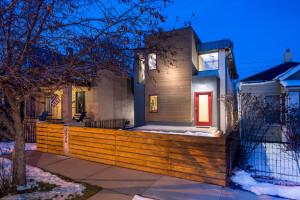 LoHi Urban Cottage