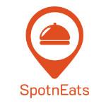 SpotnEats App