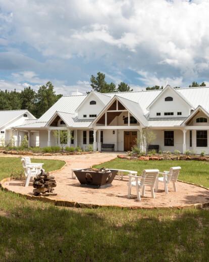 Peponi Pine Lodge