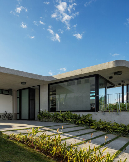 LLF House