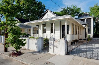 Dingle Street Residence