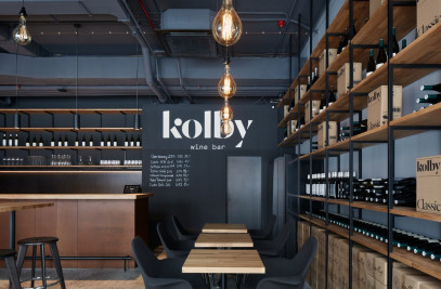 Kolby Wine Bar