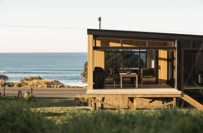 Coastal Wainui Home
