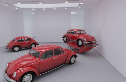 Volkswagen Mutations