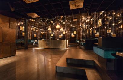 GAGA Club  I  Hamburg