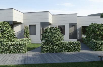 Nuova Villa Bellombra_Healthcare Building