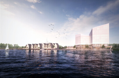 Obereiderhafen Rendsburg