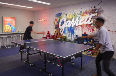 Garrett Brands Corporate Headquarters