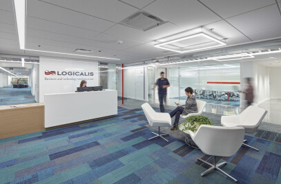 Logicalis Regional Office