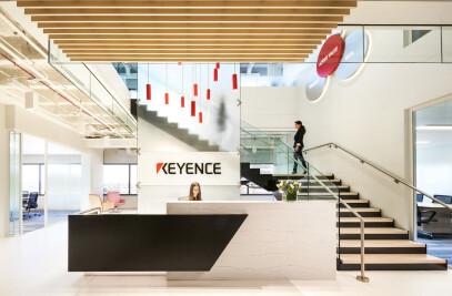 Keyence Corporation