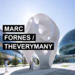 Marc Fornes / THEVERYMANY