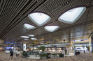 New Changi Airport Terminal 4