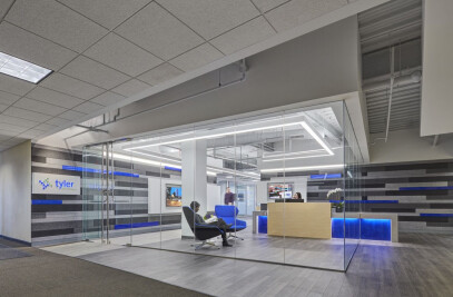 Tyler Technologies Headquarters