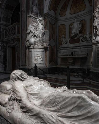 The Sansevero Chapel Museum