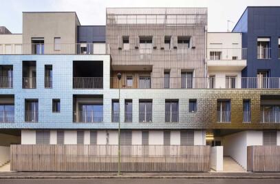 Life - Nuovo quartiere Regolo