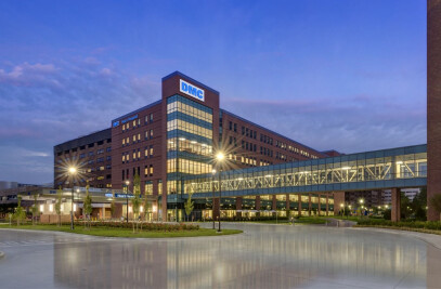 Detroit Medical Center Heart Hospital