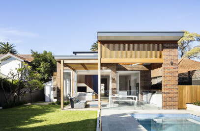 Lacuna House