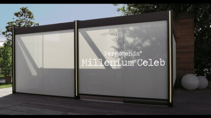 Millenium® Celeb: time to celebrate design